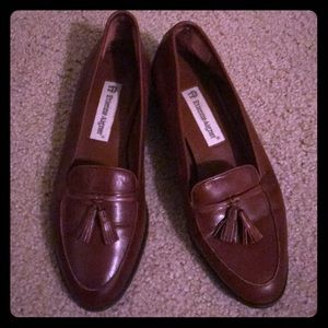 Etienne Loafers